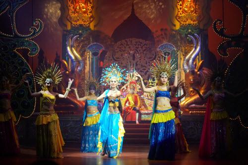 """10 điều không thể bỏ lỡ khi tới """"thiên đường sung sướng"""" Pattaya - 4"""