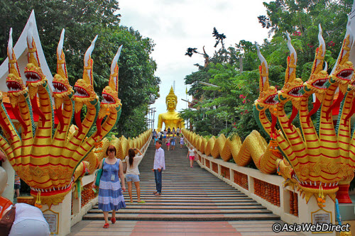 """10 điều không thể bỏ lỡ khi tới """"thiên đường sung sướng"""" Pattaya - 7"""