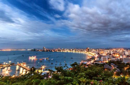 """10 điều không thể bỏ lỡ khi tới """"thiên đường sung sướng"""" Pattaya - 9"""
