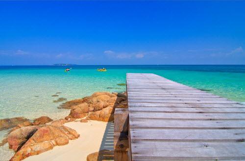 """10 điều không thể bỏ lỡ khi tới """"thiên đường sung sướng"""" Pattaya - 10"""