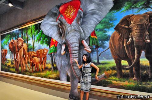 """10 điều không thể bỏ lỡ khi tới """"thiên đường sung sướng"""" Pattaya - 11"""