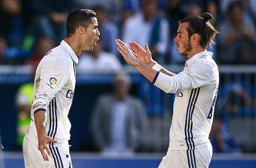 """Ronaldo bị Chủ tịch Real """"đâm sau lưng"""" vì Bale - 3"""