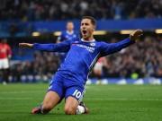 Hazard ngang nhiên phá luật, Chelsea phải bán cho Real