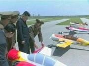 Triều Tiên có ngàn máy bay không người lái để đánh HQ?