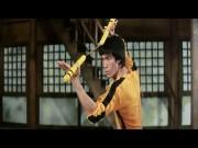 Phim - Đệ tử giúp Lý Tiểu Long sáng lập món võ lợi hại là ai?