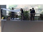Rơi từ tầng 15, thanh niên Việt chết thảm ở Singapore