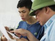 Cấm thu phí dự thi đối với thí sinh thi THPT Quốc gia