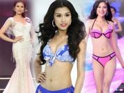 Nguyễn Thị Thành bị triệu tập khẩn vì cố tình thi Miss Eco