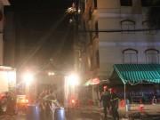 Tiết lộ chấn động về vụ cháy 5 ngày đêm ở Cần Thơ