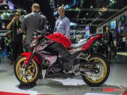 Thế giới xe - Kawasaki Z300 bán ở Việt Nam có thêm ấn phẩm đặc biệt