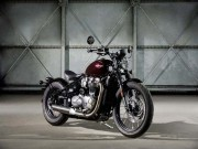 Triumph Bonneville Bobber chốt giá chỉ 318 triệu đồng