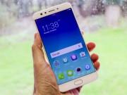 Dế sắp ra lò - Trên tay Oppo F3 Plus dùng camera selfie kép ấn tượng