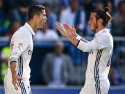 Bóng đá - Ronaldo trốn thuế vẫn an toàn: 1 tay che trời