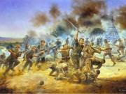 Chiến binh bị chém lìa tay vẫn đánh tan cứ điểm quân Nhật
