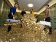 Giá vàng hôm nay 30/3/2017: Sôi động, vàng vẫn trụ vững quanh mức đỉnh