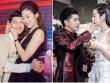 """Á hậu Tú Anh bị  """" dọa giết """"  vì hẹn hò Noo Phước Thịnh?"""