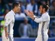 Ronaldo bị Chủ tịch Real  đâm sau lưng  vì Bale