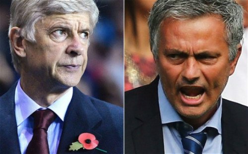 """Vua"" đốt tiền NHA: Gọi tên Mourinho, Arsene Wenger - 1"