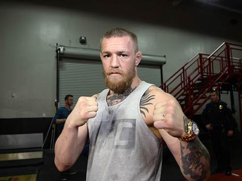 """Tin thể thao 31/3: McGregor sẽ không """"dưỡng già"""" sớm"""