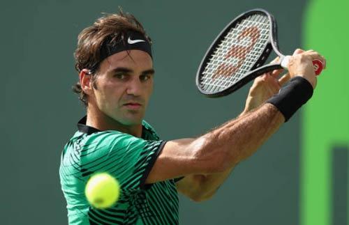"Federer - Berdych: Sống dậy từ ""cõi chết"" (TK Miami Open)"