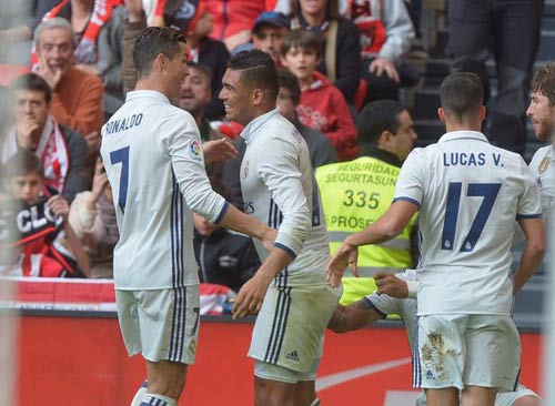 Liga trước vòng 29: Cơn giận của Messi - 1