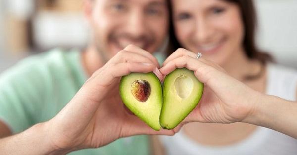 7 lợi ích sức khỏe bất ngờ của quả bơ - 1