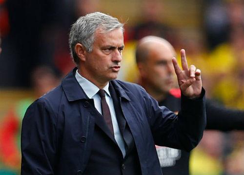 NHA trước vòng 30: MU – Mourinho khoan thai, Wenger lo lắng