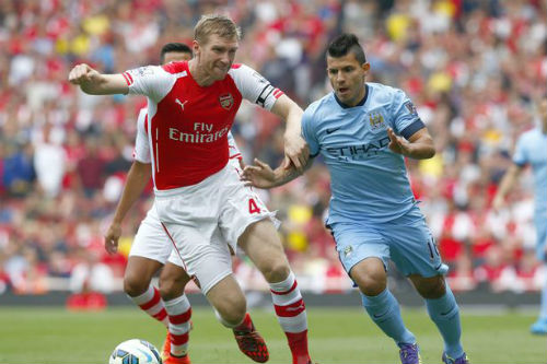NHA trước vòng 30: MU – Mourinho khoan thai, Wenger lo lắng - 2