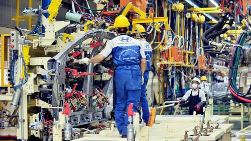 90% xe Hyundai tại Việt Nam sẽ được lắp ráp CKD - 2