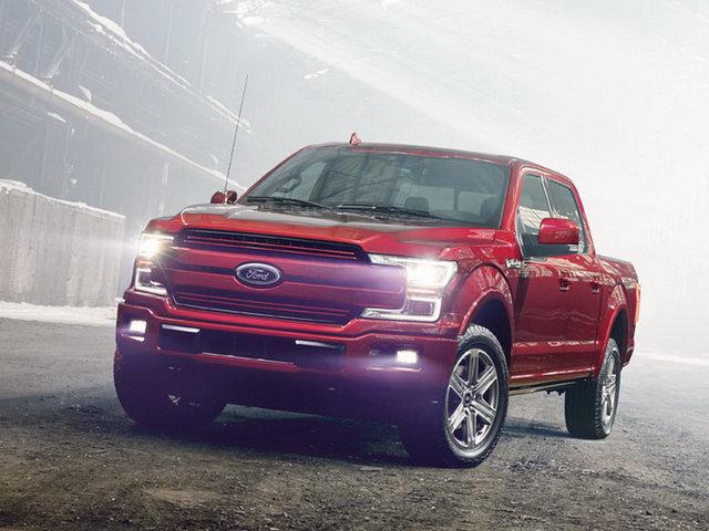"""Xe Ford sẽ có khả năng """"nhìn đêm"""" cực hữu dụng - 1"""