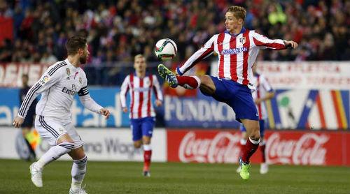 Torres đến Trung Quốc, hưởng lương cao nhất thế giới?