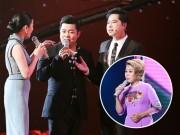 """Ca nhạc - MTV - Thí sinh Bolero """"cả gan"""" thách thức Ngọc Sơn, Quang Lê"""