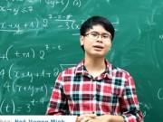 Giáo dục - du học - Thủ khoa Đại học Y chia sẻ bí kíp đạt điểm 10 môn Toán