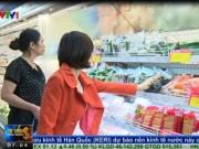 Thị trường - Tiêu dùng - Hàng Việt Nam uy tín hơn hàng Trung Quốc 3 bậc