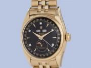 Tài chính - Bất động sản - Đấu giá đồng hồ Rolex 1,5 triệu USD của vua Bảo Đại