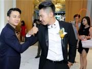 Ca nhạc - MTV - Mai Quốc Việt thấy xấu hổ phải xin lỗi bạn gái Hoài Lâm