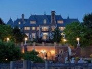 Tài chính - Bất động sản - Lóa mắt với siêu biệt thự nghìn tỉ đẹp tựa lâu đài