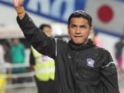 Bóng đá - Kiatisak rời ĐT Thái Lan, NHM muốn Ranieri kế vị