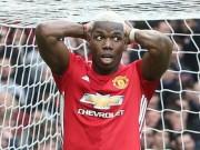 """Bóng đá - MU: Mourinho nhắc Pogba bớt """"làm màu"""", 89 triệu bảng cho xứng"""