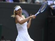 Thể thao - Sharapova thâm cung bí sử: Bị GHẺ LẠNH vì chảnh