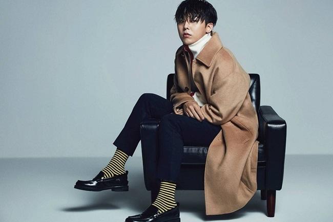 Đẳng cấp G-Dragon: Mặc đồ nữ vẫn chất - 1