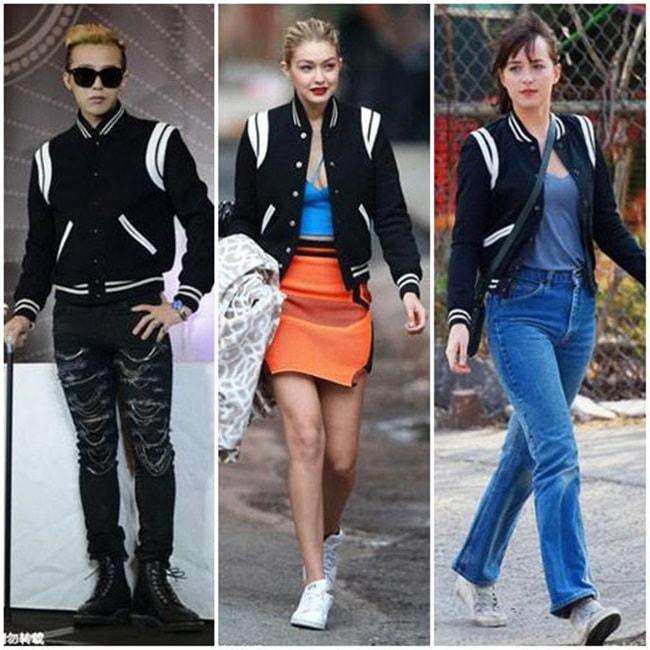 Đẳng cấp G-Dragon: Mặc đồ nữ vẫn chất - 10
