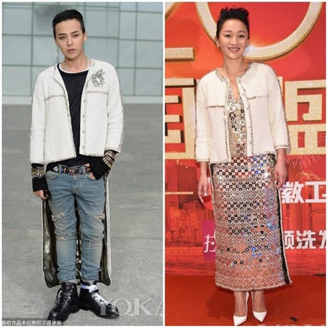 Đẳng cấp G-Dragon: Mặc đồ nữ vẫn chất - 11