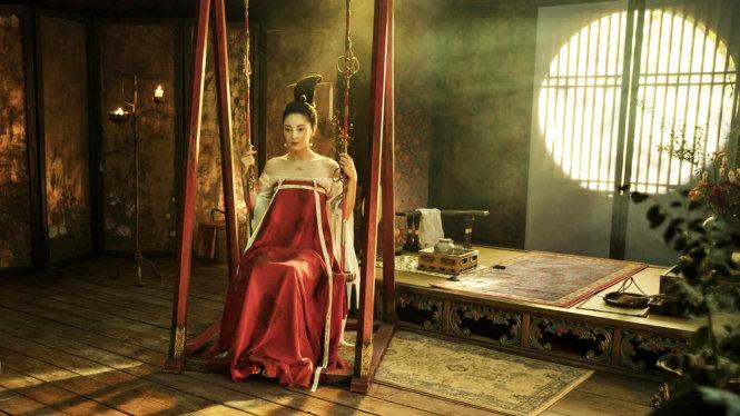 Phim Việt 18+ đối mặt phim Hoa Ngữ nửa tỷ USD trong tháng 1