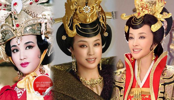Cách làm đẹp bí truyền giúp Võ Tắc Thiên mê hoặc quân vương - 3