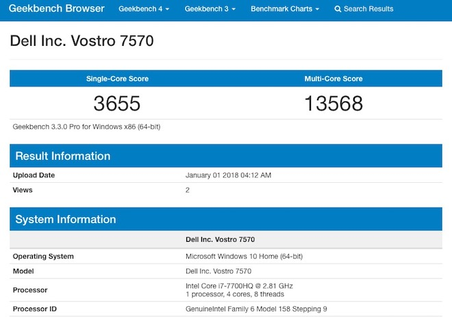 """Đánh giá Dell Vostro 7570: """"Trâu cày"""" cho dân mê game - 4"""