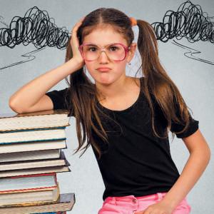 10 cách giúp trẻ giảm bớt căng thẳng trước kì thi
