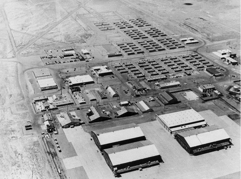 """Chương trình bí mật của Lầu Năm Góc: Khám phá """"bang UFO"""" Nevada - 2"""