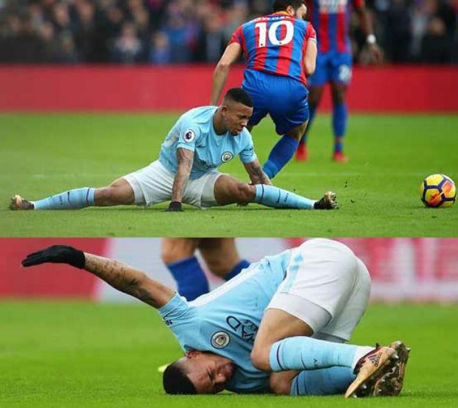 "Man City: Mất ""Tiểu Neymar"" 2 tháng, bất an với De Bruyne, Pep săn Sanchez 1"