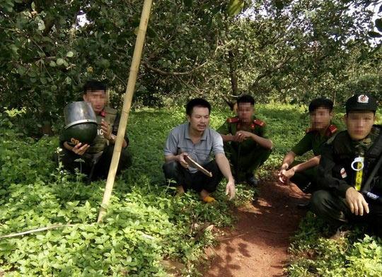 Ngày mai xét xử vụ xả súng kinh hoàng ở Đắk Nông